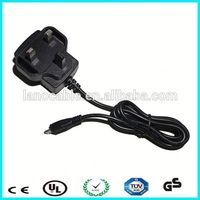 Reliable Supplier Travel 5v led power supply adapter for CCTV Camera