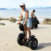 36V battery powered 2 wheels off road escooter chariot golf cart electric chariot motorcycle balance scooter