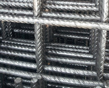 good quality concrete reinforcement wire mesh(factory price)