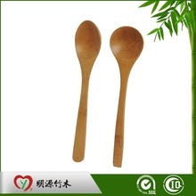 High Quality Bamboo Eco-friendly Small Coffee Spoon