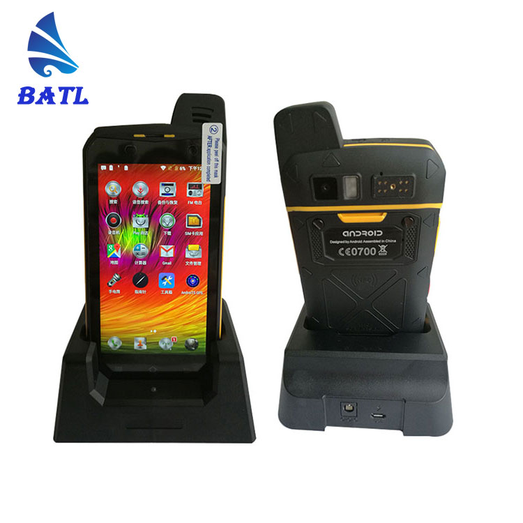 BATL BP47 Waterproof IP67 Android Non Camera Phone