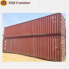 cheap ISO standard used shipping container for sale various sizes best price