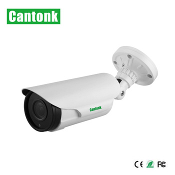 China Top 5 Factory Sale Network Ip Security Camera Systems With SD Card Slot Poe