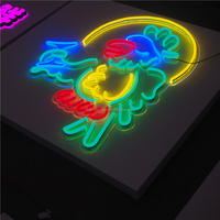 awesome LETTER neon sign/sinage with CE,UL,RoHs