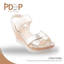 Professional supplier good quality OEM high heel sandals pictures