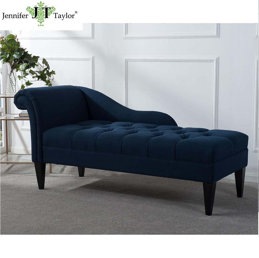 Hatil Furniture Desh Sleeper Sofa Neoclical Baroque Antique Chaise Lounge Chair