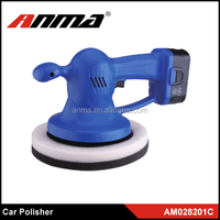 Hot sale 12V DC power car polishers / car polisher machine