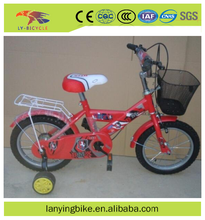 "high quality kids bike for sale 12"" 16"" children bicycle made in China"