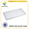 300x600 ultra slim 18w square led panel light for office