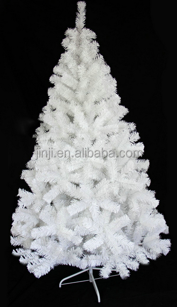 2016 newr outdoor artificial christmas trees snowing christmas tree directly from factory made in China