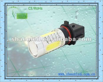high power LED Fog lamp Low price P13W 11W new Auto LED 12V
