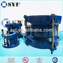 mechanical flange adaptor - SYI Group