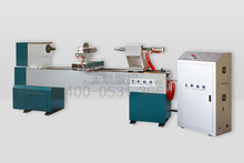 TJ1530 High efficiency China wood cnc lathe machine