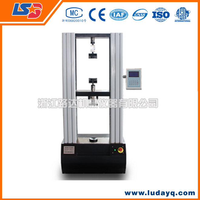 WDW-S Series Electronic universal testing machine price automatic transmission tester sheet lsdesting machine