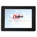 "COT104-CFF02 10.4"" IP65 Compliant PCAP Touch Screen Monitor with P-CAP touch screen"