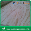 container plywood flooring /radiata pine plywood / Okoume/Bingantor/Pencil Cedar poplar core for packing/furniture/construction
