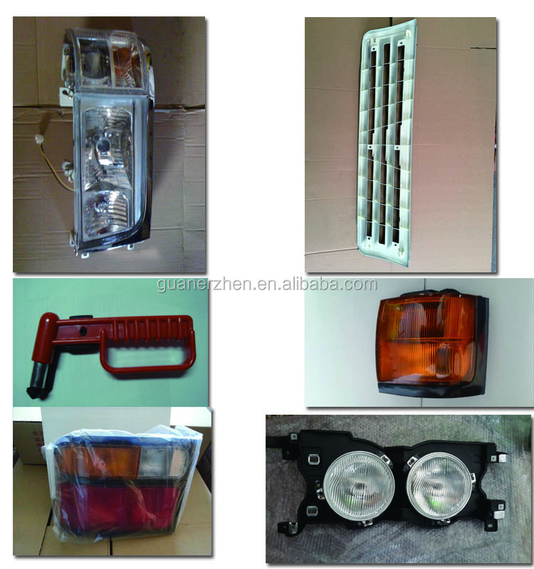 Yutong 6799 combination rear light lamp