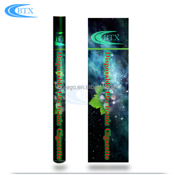 500 Puffs Disposable vape Pen Custom logo ecig 500 puff soft disposable e cigarette