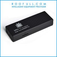 Mini PC Android 4.2 RK3188 Quad Core A9 2GB RAM + 8GB ROM + Mobile phone DLNA+1080P XBMC TV dongle UG007B