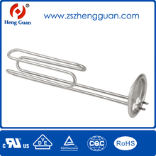 Stainless steel SUS304 heating element for water heater