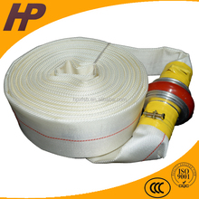 High working pressure big diameter TPU lining fire hose