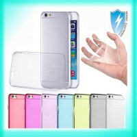 PC+TPU Transparent protective Case for Samsung Note 3