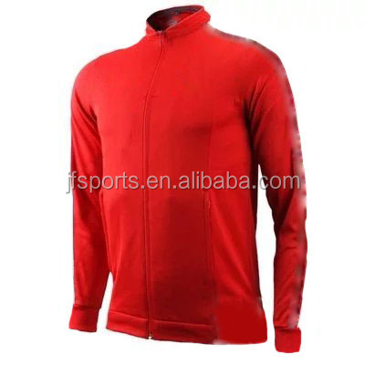 2016 soccer jacket thai jacket men jersey 2016-17 winter jacket custom soccer tracksuit United jersey soccer club jacket