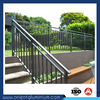 professional manufacturer of aluminium balustrade