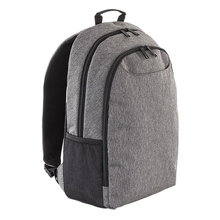 Functional compartment inside mens heavy duty laptop bag