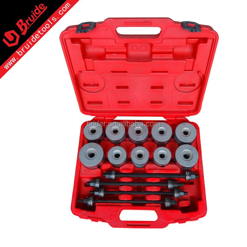 CAR TOOL OF 24 PCS PRESS AND PULL SLEEVE KIT B6102A