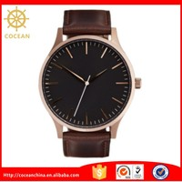 Mens Watches Wristwatch Stainless Steel Jewelry