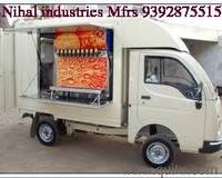 Mobile soda fountains all new models,wanted local dealer cum customer call 08978998900