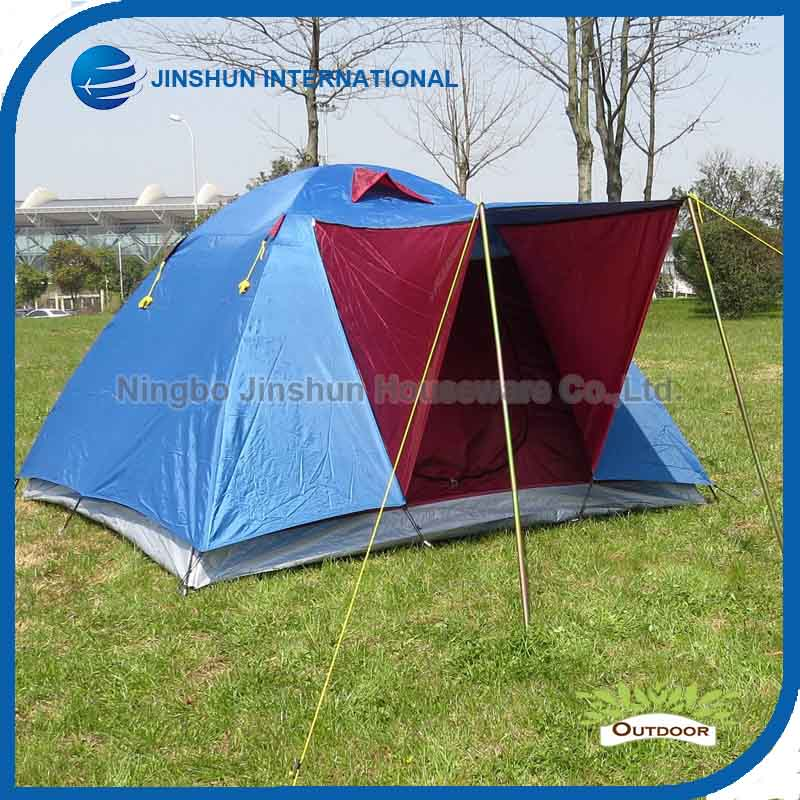 Waterproof double skin Automatic Rooftop Camping tent Picnic Tent