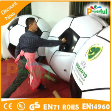 cheap inflatable advertising balloons/sky balloon