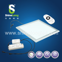 Dimmable LED Panel Light/ Square 300*300 mm Recessed Ceiling Led Panel Light/ Led Downlight