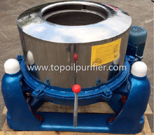 Stainless Steel Centrifuge/High Speed Centrifugal Food Oil Drying Machine/Protable Centrifugal purifier