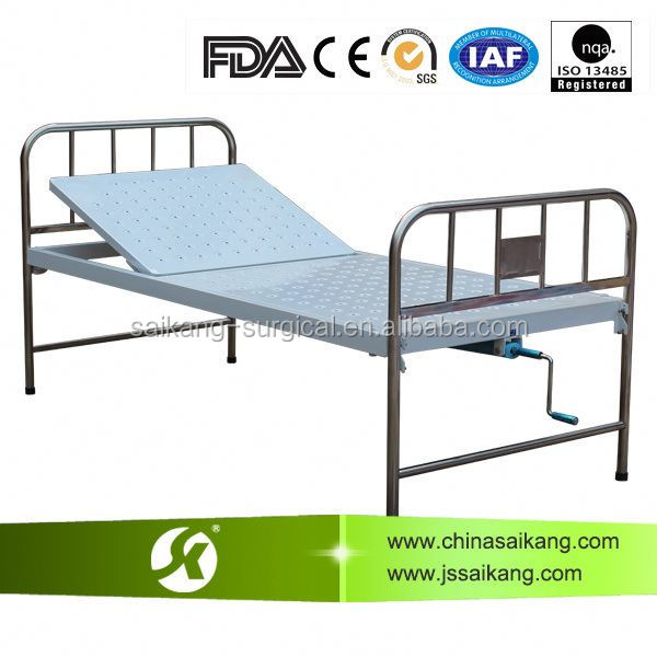 Commercial Furniture Detachable Hospital Bed Prices
