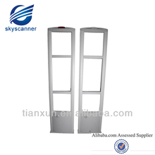 China EAS EM library anti-theft antenna/ door