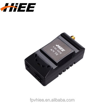 HIEE Fpv Transmitter TS3204 :5.8ghz 32CH 400mW 1000m Distance wireless fpv video transmitter for Quadcopter FPV !!