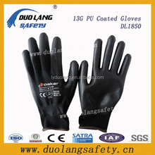 13G <span class=keywords><strong>de</strong></span> Poliéster <span class=keywords><strong>de</strong></span> poliuretano <span class=keywords><strong>base</strong></span> agua mano <span class=keywords><strong>guantes</strong></span> esd top fit pu guante