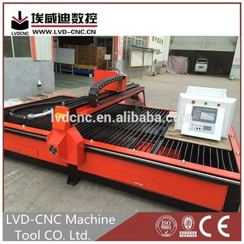 Agent want the high quality cnc plasma laser cutting machine /cnc metal cutter with the best design from China