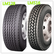 Longmarch brand 425/65R22.5 truck tyres for sale