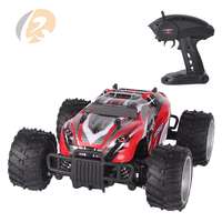 wholesale plastic toy battery high speed remote control car with eco friendly materials