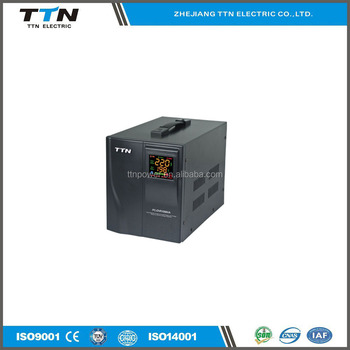 PC-DVR alibaba china avr relay control digital type 220va ac automatic voltage regulator / stabilizer