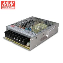 Mean Well Meanwell MW 60W 70W 80W 90W 100W 100 Watt 12V 24Vdc Power Supply LED