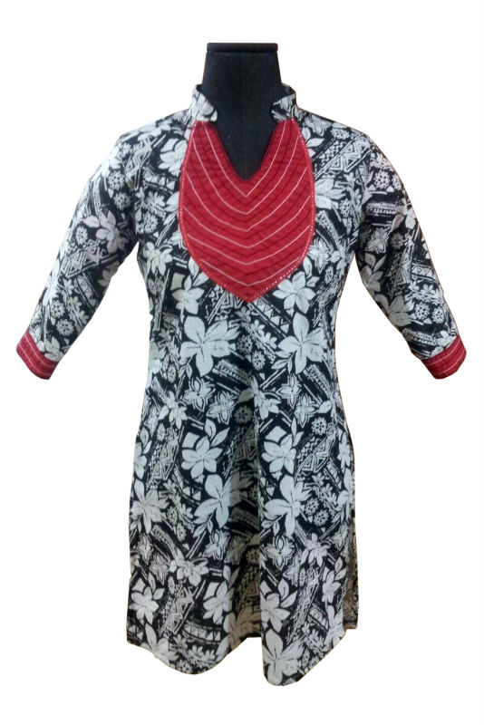 DAN WOMENS BLOUSE / KURTA TOPS