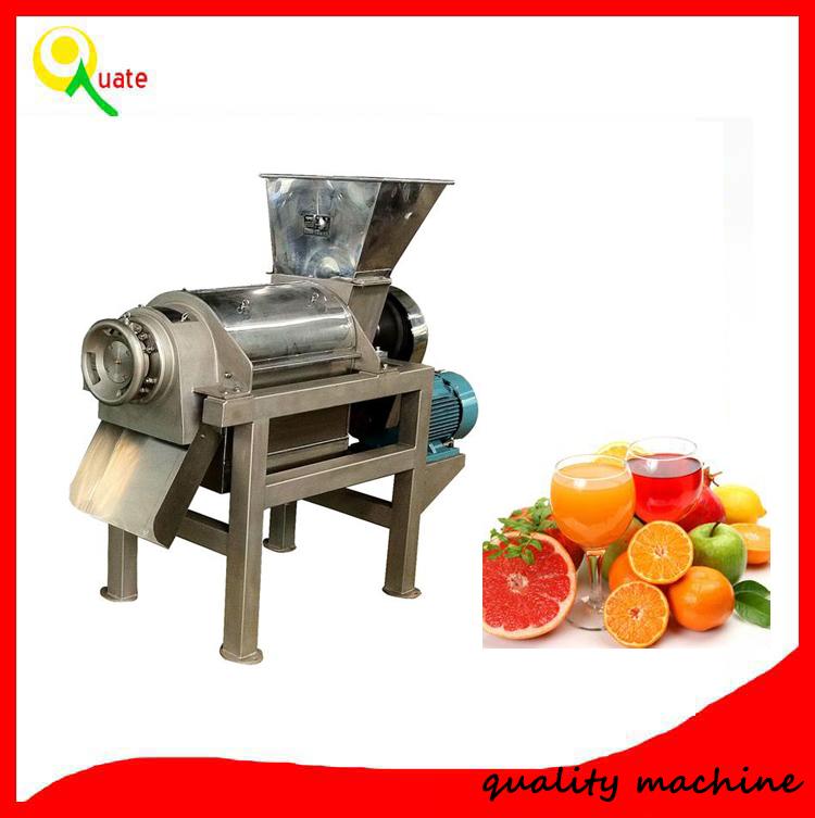 coconut juice extractor machine