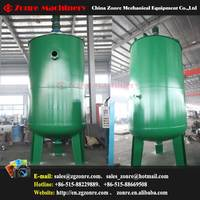 Industrial Chemical Stainless Steel Liquid Mixing