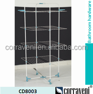 cheap drying rack clothes CD8003