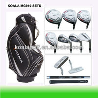 Customized gof club set and High quality golf club,Fashion golf club
